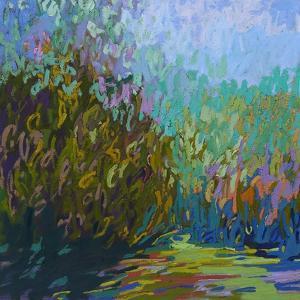 Colorfield #60 by Jane Schmidt