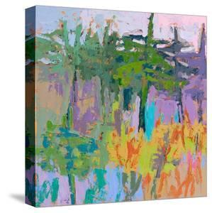 Jungle Boogey by Jane Schmidt