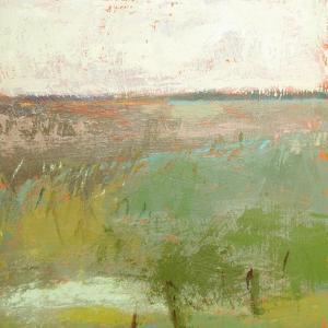 Landscape II by Jane Schmidt