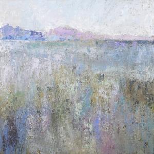 Paysage Thirteen by Jane Schmidt