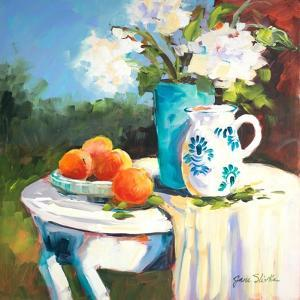 Citrus Plantation by Jane Slivka