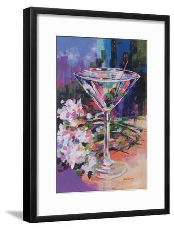 N.Y. Martini
