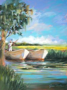 On the Water by Jane Slivka