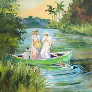 Out for a Row by Jane Slivka