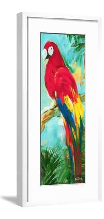 Tropic Parrots I