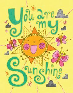 My Sunshine by Jane Smith