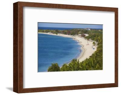 Ancon Beach, Trinidad, Sancti Spiritus Province, Cuba, West Indies, Caribbean, Central America