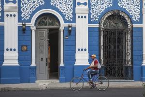 Cuba, Camaguey Province, Camaguey, Ignacio Agramonte, Interior by Jane Sweeney