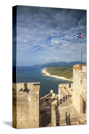 Cuba, Santiago De Cuba Province, Santiago De Cuba, Lighthouse