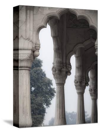 India, Delhi, Old Delhi, Red Fort