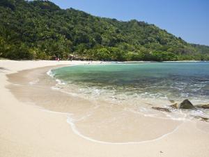 Tela, Parque National Jeanette Kawas, Punta Sal, Cocalto Beach, Honduras by Jane Sweeney