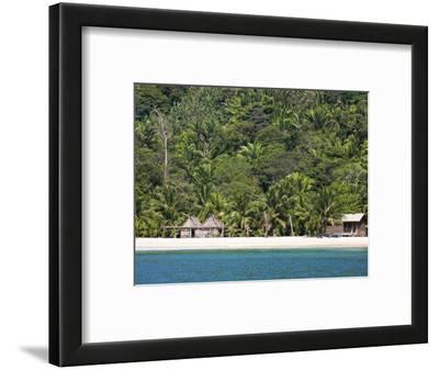 Tela, Parque National Jeanette Kawas, Punta Sal, Cocalto Beach, Honduras