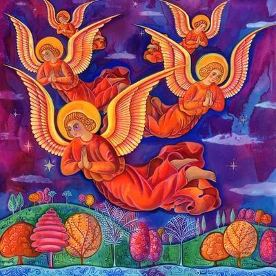 Angels, 1999,