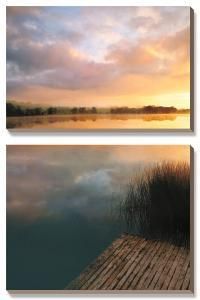 Irish Dawn by Janel Pahl