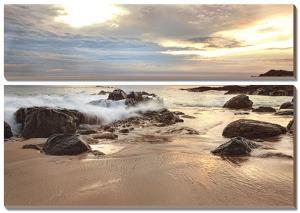 Laguna Sunset by Janel Pahl