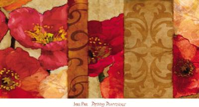 Poppy Patterns by Janel Pahl