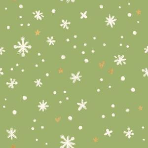 Christmas Bloom Step 05A by Janelle Penner