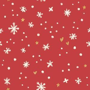 Christmas Bloom Step 05B by Janelle Penner
