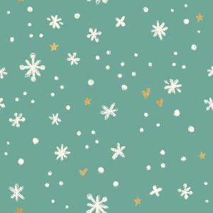 Christmas Bloom Step 05D by Janelle Penner