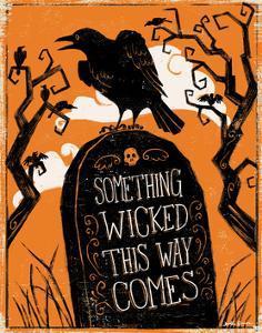Wicked III by Janelle Penner