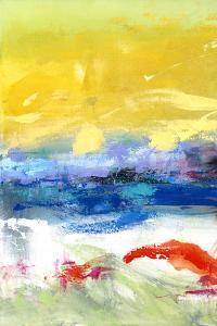 Air Apparent I by Janet Bothne