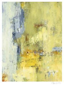 Among the Yellows I by Janet Bothne