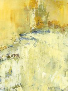 Among the Yellows II by Janet Bothne