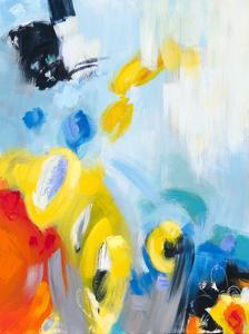 In the Loop III by Janet Bothne