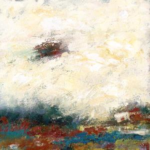 Wander Lust I by Janet Bothne