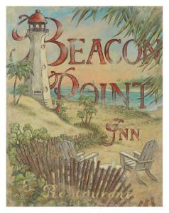 Beacon Point by Janet Kruskamp