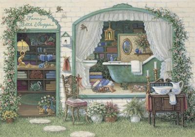 Fancy Bath Shoppe by Janet Kruskamp
