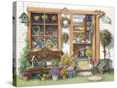 Fancy Flower Shoppe