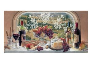 Harvest Celebration by Janet Kruskamp