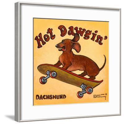 Hot Dowgin'
