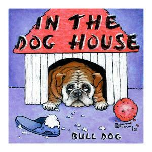 In the Dog House by Janet Kruskamp