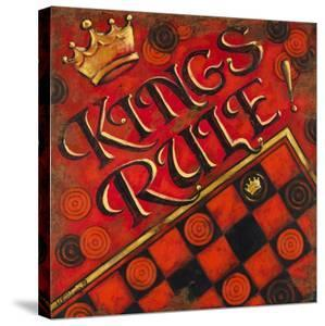 Kings Rule by Janet Kruskamp