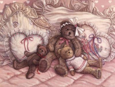 Nap Time by Janet Kruskamp