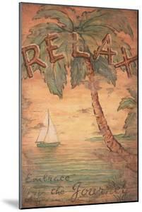 Relax by Janet Kruskamp