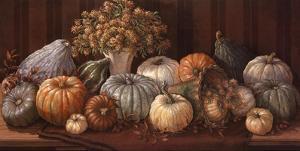Tuscany Harvest by Janet Kruskamp