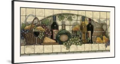 Wine, Fruit, 'N Cheese Pantry