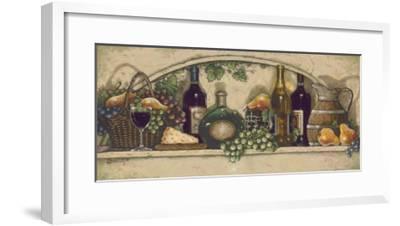 Wine, Fruite 'n Cheese