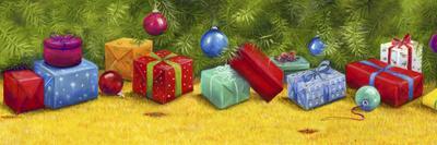 Christmas Border 2