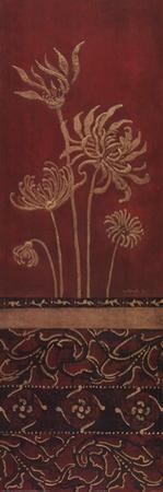 Flores Del Oro II