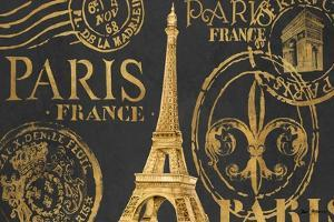 Letters from Paris II by Janice Gaynor