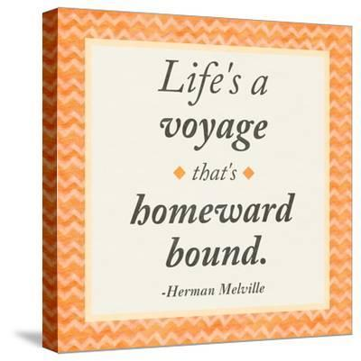 Life is a Voyage
