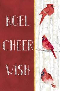 Noel Cheer Wish by Janice Gaynor