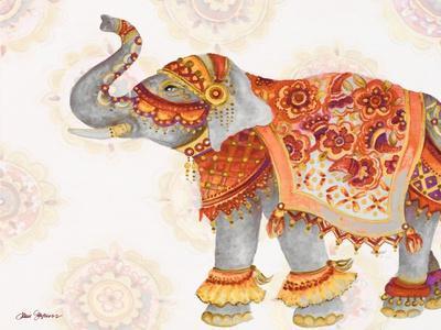 Pink Elephant II