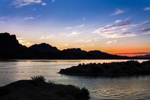Havasu Sunset I by Janice Sullivan