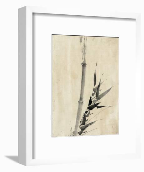 Japan: Bamboo, C1830-1850-Katsushika Hokusai-Framed Premium Giclee Print