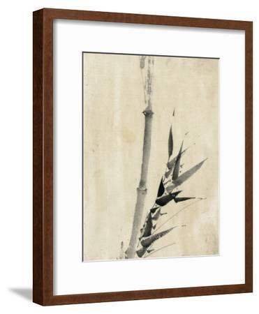 Japan: Bamboo, C1830-1850-Katsushika Hokusai-Framed Giclee Print